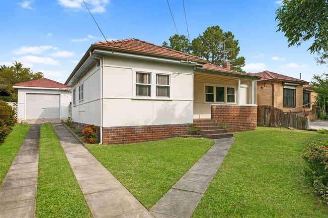 Picture of 202 President Avenue, MIRANDA NSW 2228
