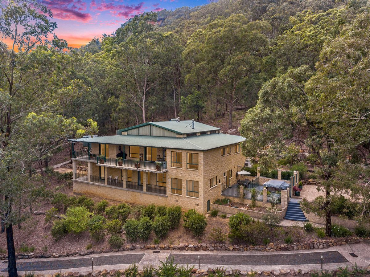 3821 Wisemans Ferry Road, Lower Mangrove NSW 2250, Image 0