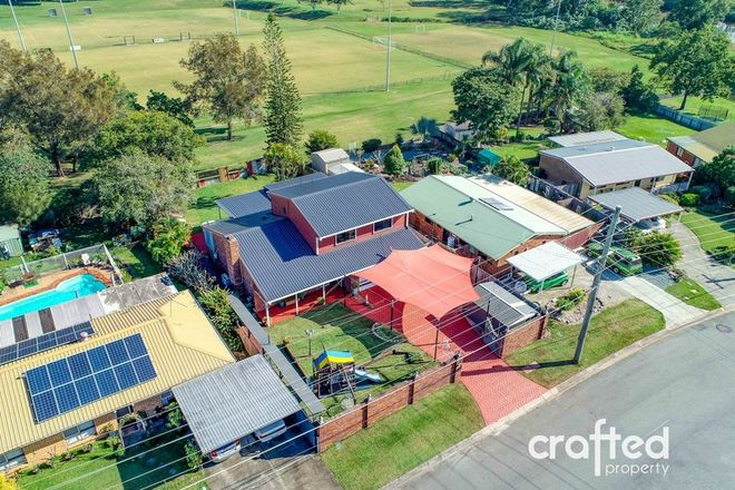 Picture of 51 Copper Drive, BETHANIA QLD 4205