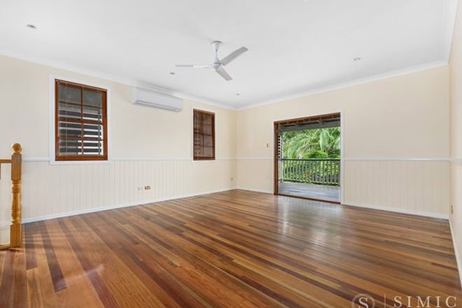Picture of 49 Dutton Street, HAWTHORNE QLD 4171