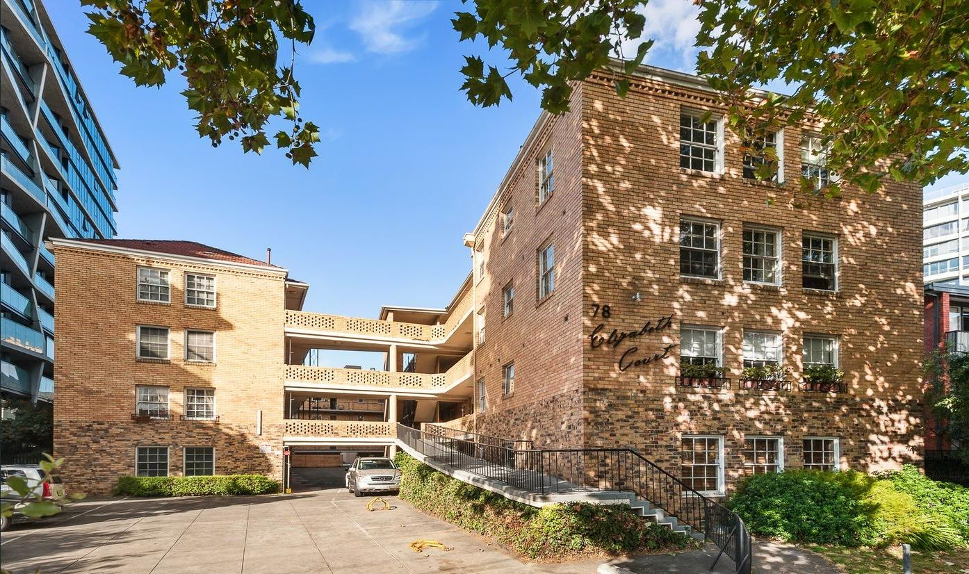 41/78 Queens Road, Melbourne 3004 VIC 3004, Image 0
