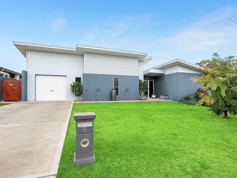 5 Doug Gudgeon Drive, Mudgee NSW 2850