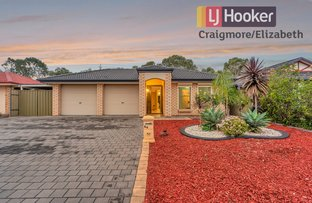 Picture of 44 Trinity Court, Andrews Farm SA 5114
