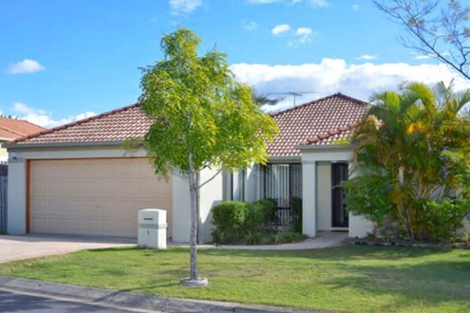 Picture of 1 Manor Crescent, WAKERLEY QLD 4154