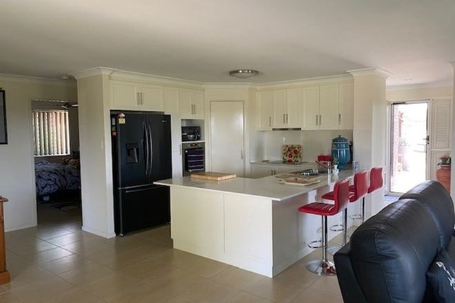 Picture of 4 Parkview Place, MERINGANDAN WEST QLD 4352
