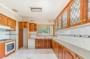 Picture of 1 Carinya Road, Vermont VIC 3133