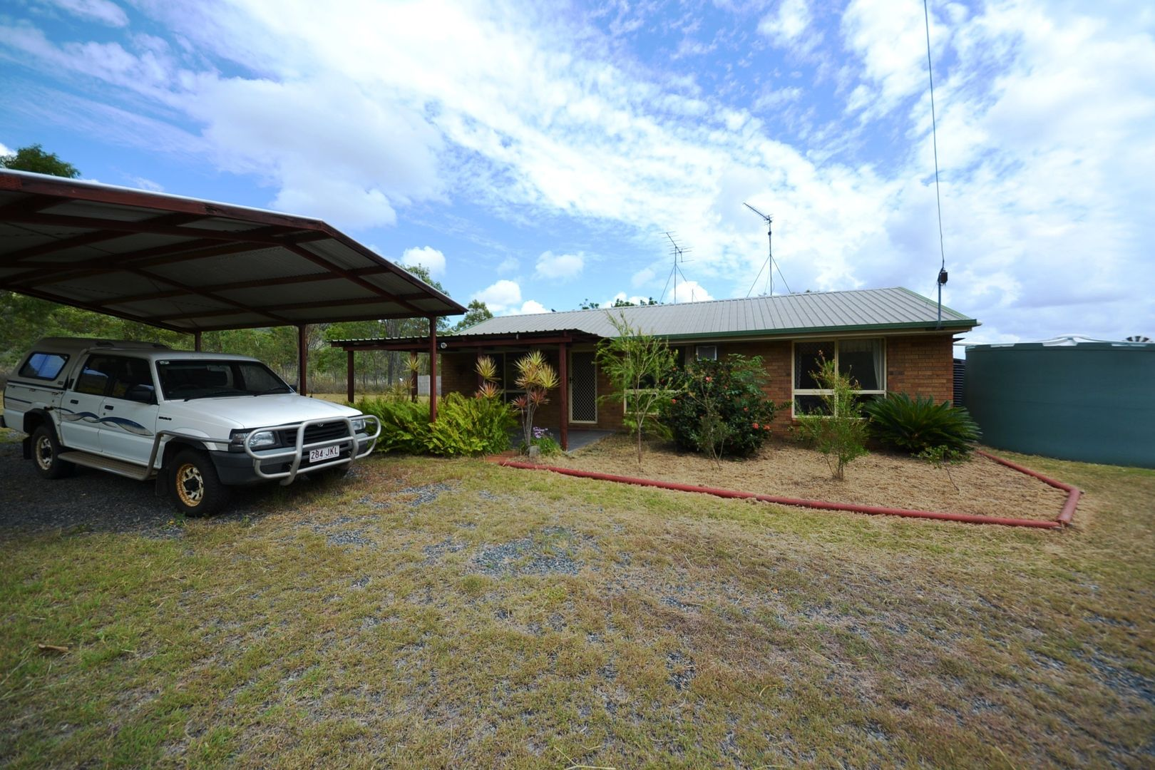 18 Dee Rd, Bouldercombe QLD 4702, Image 0