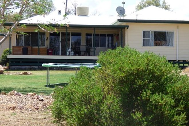 Picture of 98 Minkadell Road, ROMA QLD 4455
