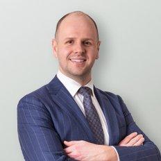 Sam Fenna, Sales representative