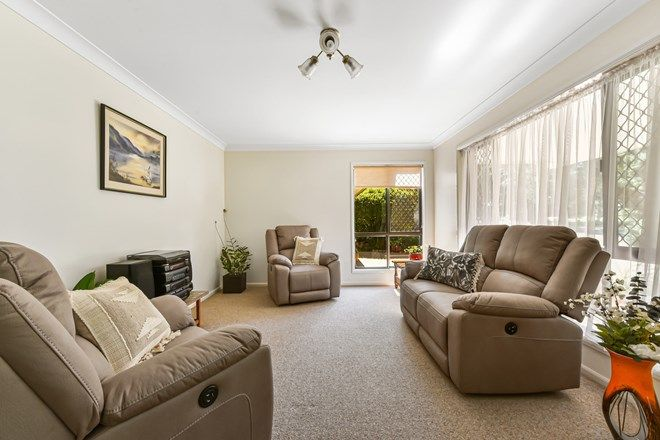 Picture of 1 Greenway Court, HIGHFIELDS QLD 4352