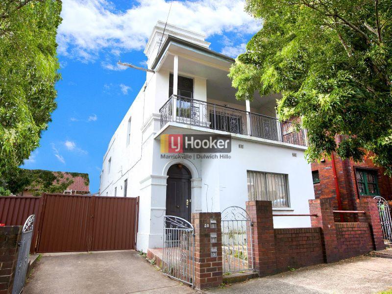 2/50 Dulwich Street, Dulwich Hill NSW 2203, Image 0