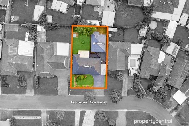 Picture of 21 Corndew Crescent, WERRINGTON DOWNS NSW 2747
