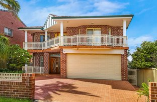 Picture of 36 Hampton Street, Hurstville Grove NSW 2220