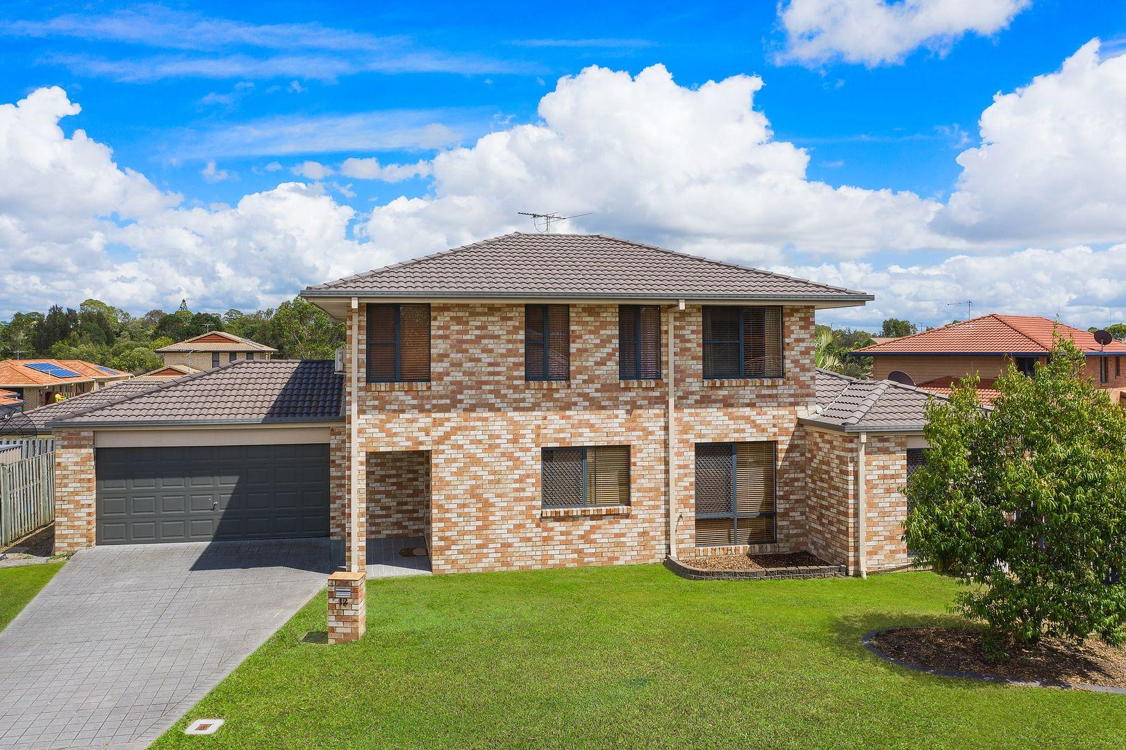 12 Oaktree Place, Bracken Ridge QLD 4017, Image 0