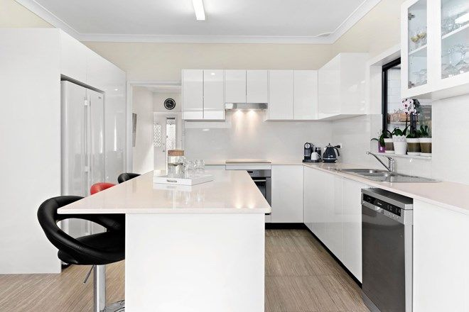 Picture of 18/11-15 Fontainebleau Street, SANS SOUCI NSW 2219