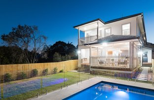 Picture of 129 Gracemere Street, Grange QLD 4051
