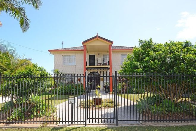 Picture of 69 Corser Street, POINT VERNON QLD 4655