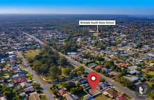 Picture of 81b Bailey Road, Birkdale QLD 4159