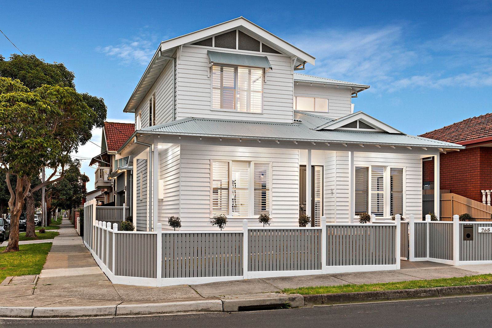 268 Wood Street, Preston VIC 3072, Image 0