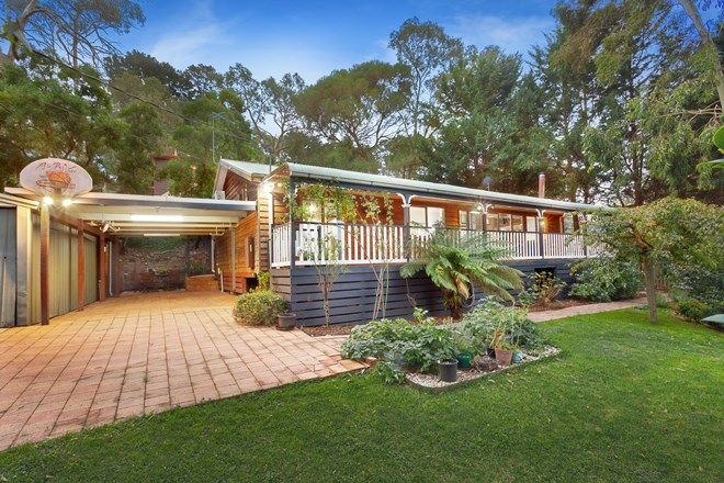 Picture of 26 Eastview Avenue, SEVILLE EAST VIC 3139