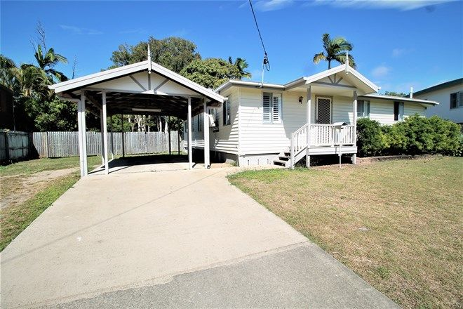 Picture of 3 Kenmore Street, SLADE POINT QLD 4740