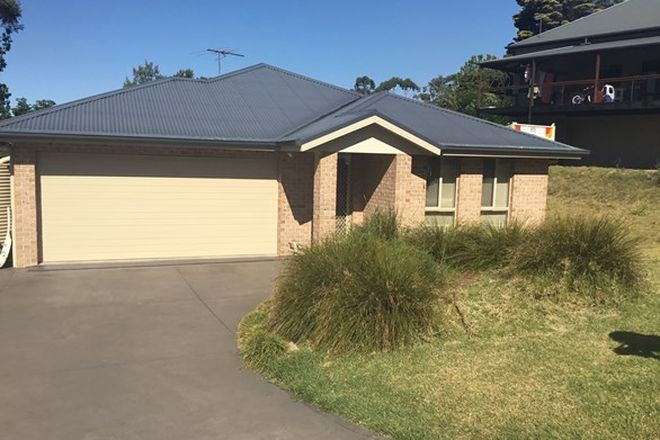 Picture of 36C Mount View Avenue, HAZELBROOK NSW 2779