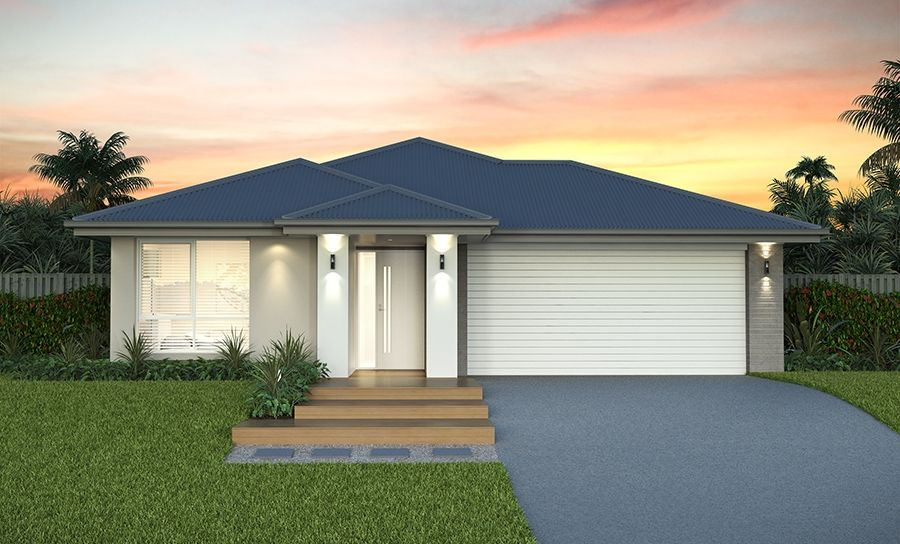 Lot 120 New Road, South MacLean QLD 4280, Image 0
