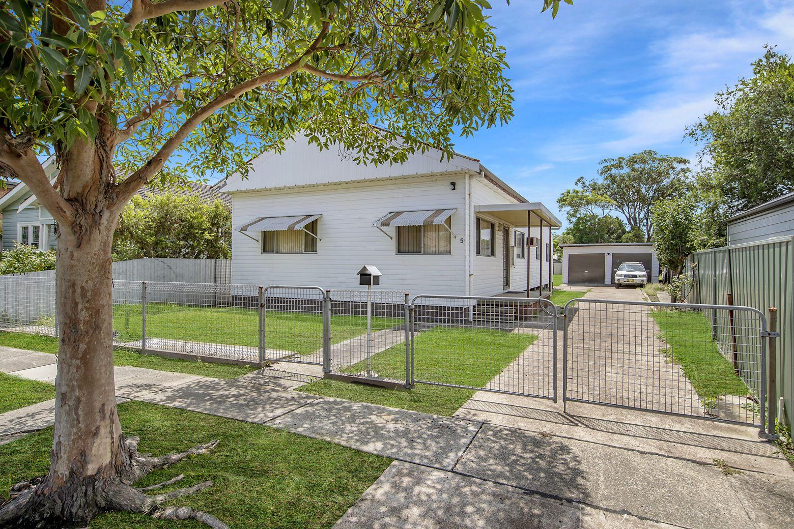 5 Longworth Avenue, New Lambton NSW 2305, Image 0