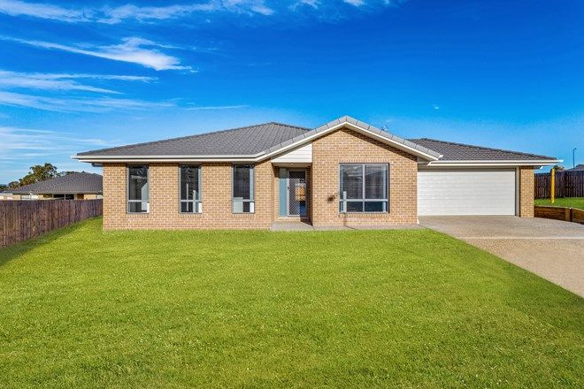 Picture of Bond Place, ROSENTHAL HEIGHTS QLD 4370