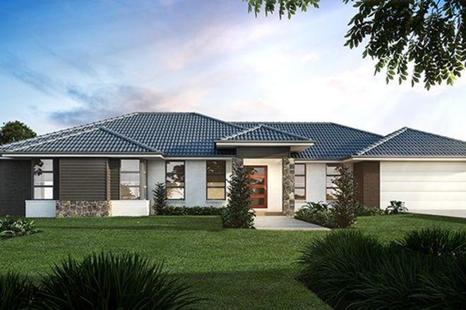 Picture of Lot 1026 Laetetia Close, GRETA NSW 2334