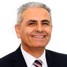 Sid Hassarati, Sales representative