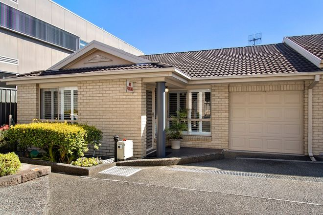 Picture of 6/33-35 Dickinson Street, CHARLESTOWN NSW 2290