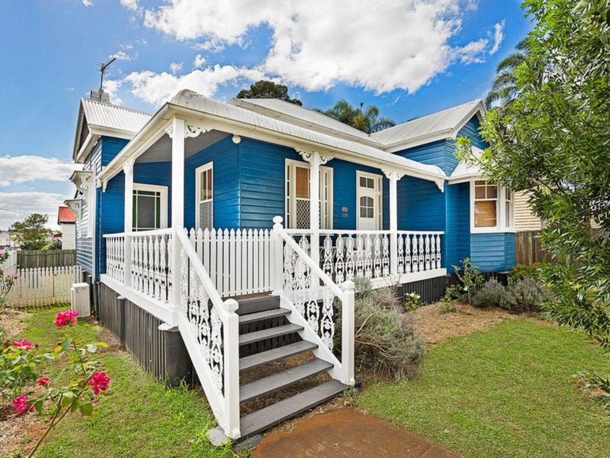 119 Hume Street, Toowoomba City QLD 4350, Image 1