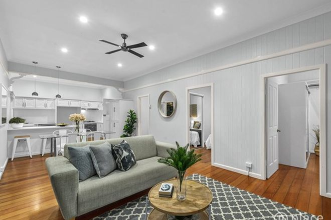 Picture of 1/45 Moreton Street, NORMAN PARK QLD 4170