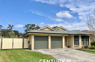 Picture of 14 Carson Crescent, Callala Bay NSW 2540