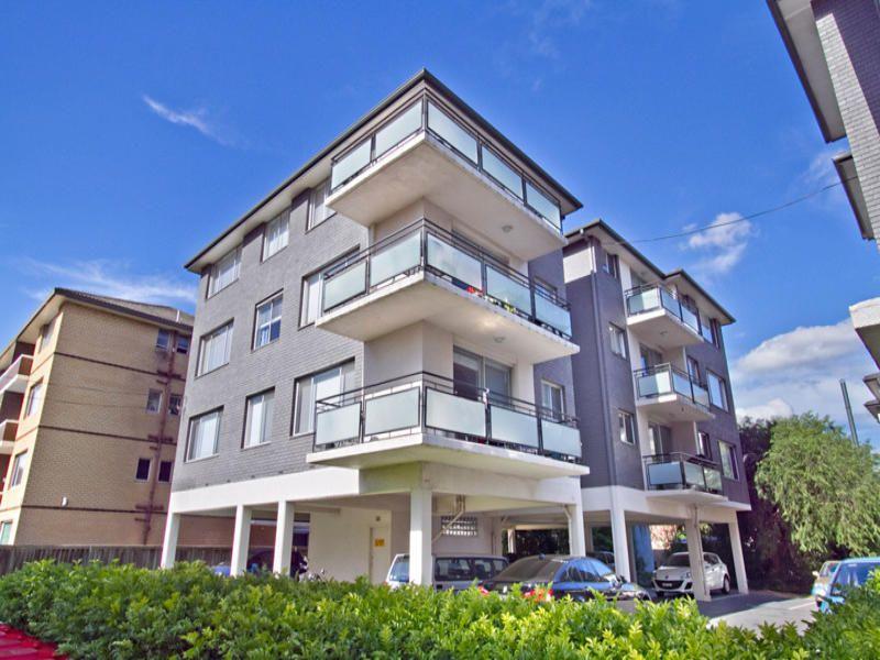 13/43 Kennedy  Street, Kingsford NSW 2032, Image 0