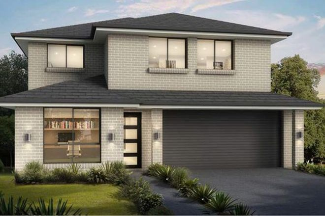 Picture of Lot 3003 Kinghorne street, GLEDSWOOD HILLS NSW 2557