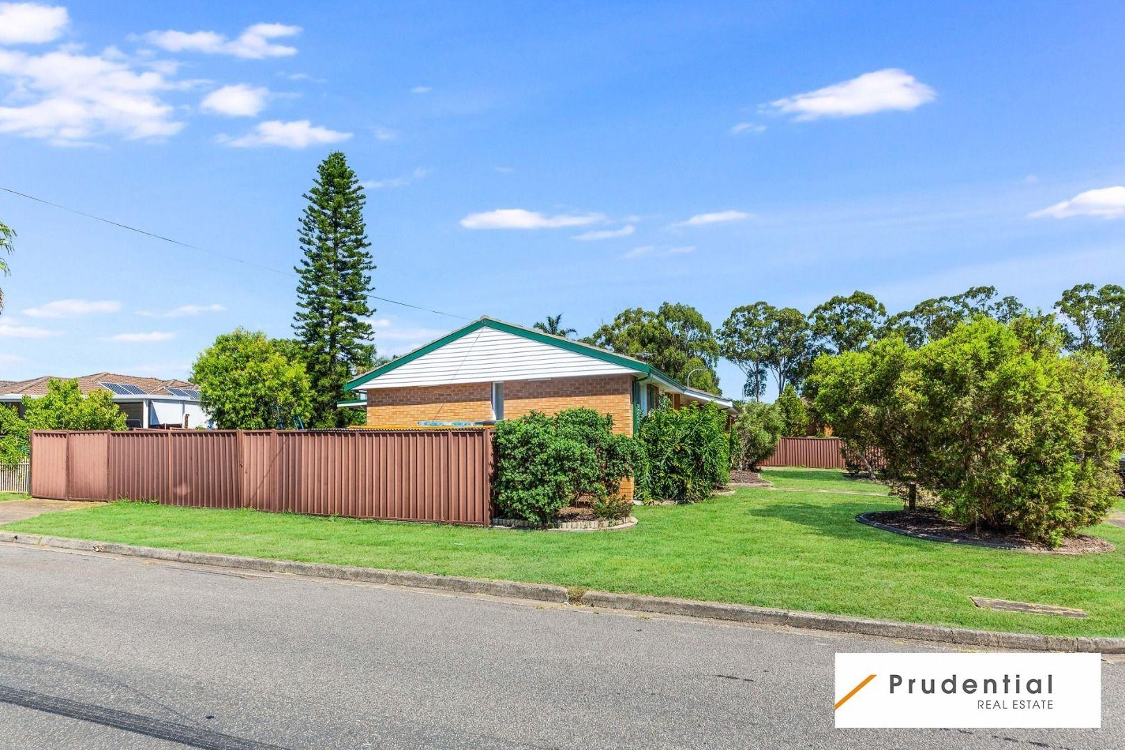 1 Darling Ave, Lurnea NSW 2170, Image 1