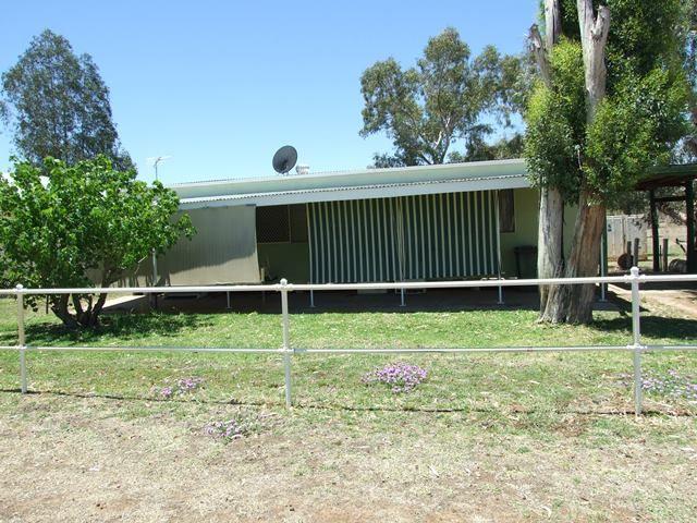 15 Garden Street, Tambo QLD 4478, Image 0