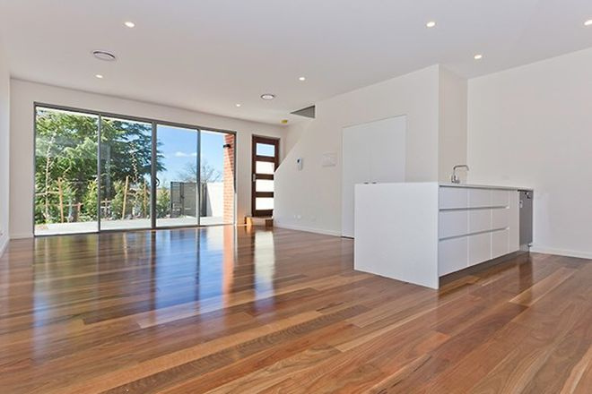 Picture of 1/52-60 Stuart Street, GRIFFITH ACT 2603
