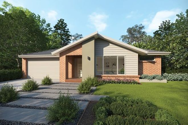 Picture of Lot 102 Lugano Avenue, ALFREDTON VIC 3350