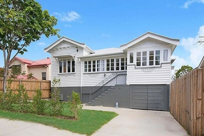Picture of 37 Dalmore Street, ASHGROVE QLD 4060