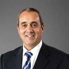 Scott Hamilton, Sales representative
