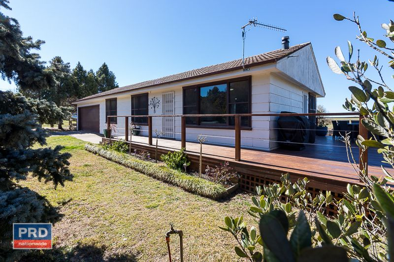 150 Cullerin Road, Breadalbane NSW 2581, Image 0