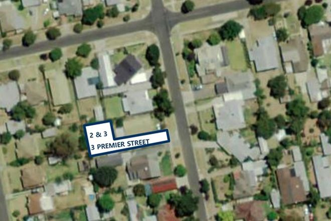 Picture of 2 - 3/3 Premier Street, ECHUCA VIC 3564
