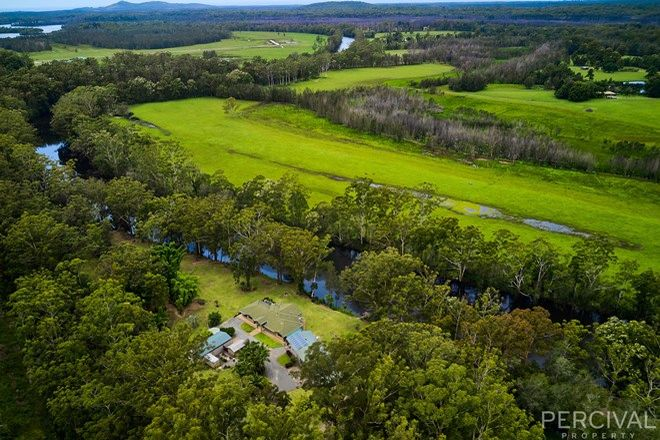 Picture of JOHNS RIVER NSW 2443