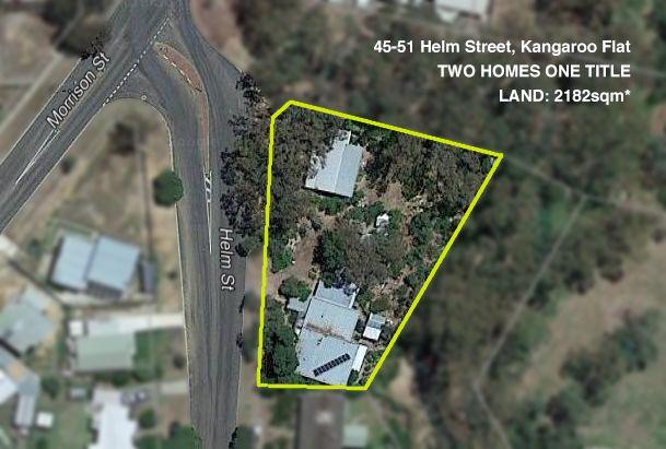 45-51 Helm Street, Kangaroo Flat VIC 3555, Image 2