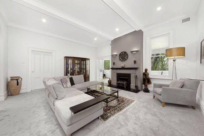 4/21 Trelawney Street, WOOLLAHRA NSW 2025