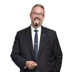 Mark Sewell, Sales representative