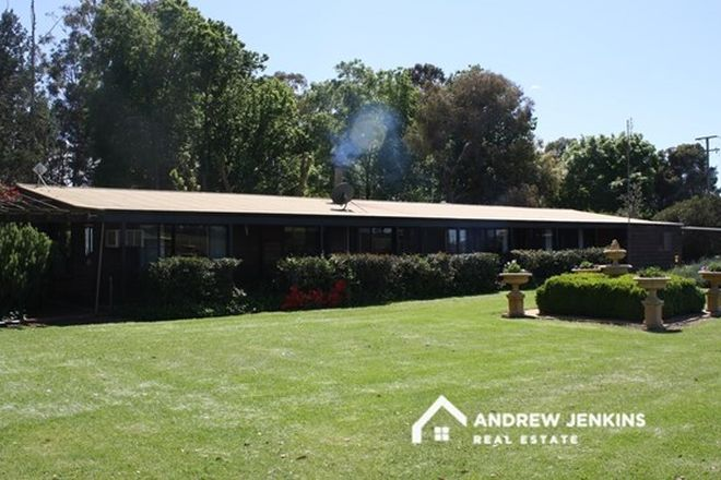 Picture of 167 Broughans Rd, FINLEY NSW 2713